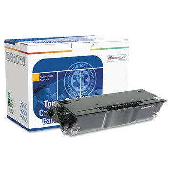 Compatible Dataproducts DPCTN650 Black Toner Cartridge