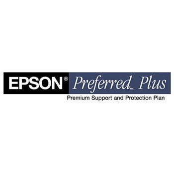 Two-Year Extended Preferred Plus Service for Stylus Pro 3800 Series