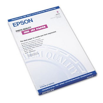Epson Matte Presentation Paper, 11 x 17 Inch/100 Sheets (S041070)