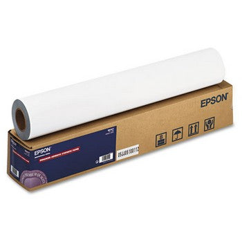 Epson 24in x 100ft Synthetic Paper, Epson S041617