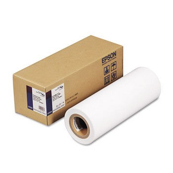 Epson Premium Luster Photo Paper, 16Inch x 100Feet Roll (S042079)