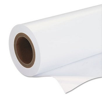 Epson Premium Luster White Photo Paper Roll, 24inch x 100feet (S042081)