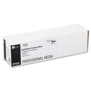 "Epson S045241 Gloss, 13"" x 20 ft. Roll Large Format Paper"