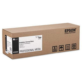 "Epson S045242 Gloss, 17"" x 40 ft. Roll Large Format Paper"