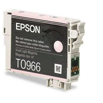 Epson 96 Vivid Light Magenta Ink Cartridge, Epson T096620