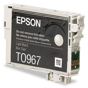 Epson 96 Light Black Ink Cartridge, Epson T096720