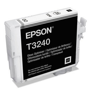 Epson 324 Gloss Optimizer, Standard Yield Ink Cartridge, Epson T324020