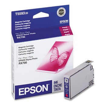 Epson T5593 Magenta Ink Cartridge, Epson T559320