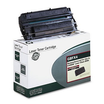 Compatible Guybrown GBFX4 Black, Standard Yield Toner Cartridge