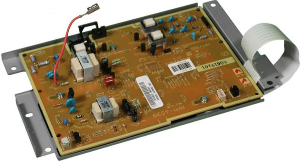 Depot International Remanufactured HP P3005 Refurbished High Voltage PCB Assembly