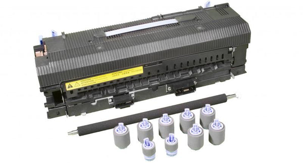 Depot International Remanufactured HP 9000 Maintenance Kit w/OEM Parts - 220V