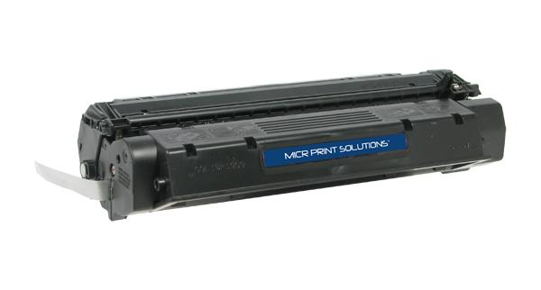 MICR Print Solutions Genuine-New MICR Toner Cartridge for HP C7115A (HP 15A)