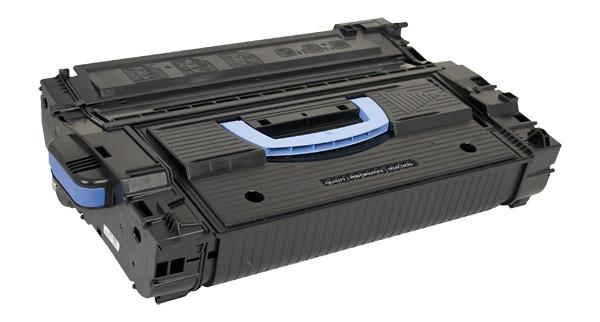 CIG Remanufactured High Yield Toner Cartridge for HP C8543X (HP 43X)