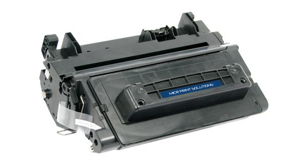 MICR Print Solutions Genuine-New MICR Toner Cartridge for HP CC364A (HP 64A)