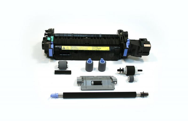 Depot International Remanufactured HP CP3525 Maintenance Kit w/Aft Parts