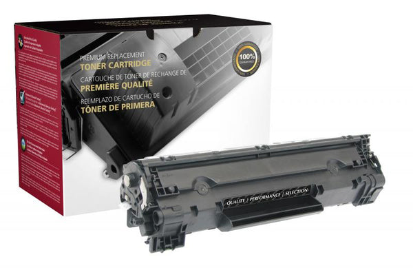 CIG Remanufactured Toner Cartridge for HP CF279A (HP 79A)