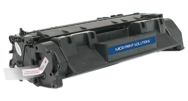 MICR Print Solutions Genuine-New MICR Toner Cartridge for HP CF280A (HP 80A)