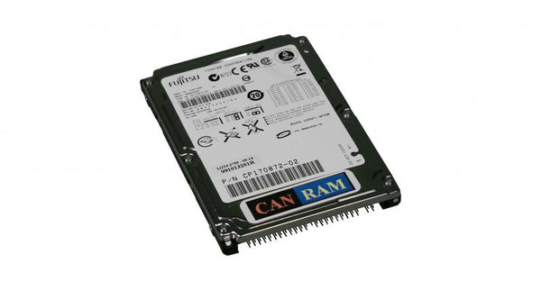 Depot International Remanufactured HP 4345 20GB Hard Disk Drive