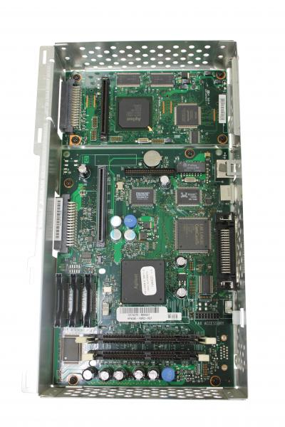 Depot International Remanufactured HP M4345 Refurbished Network Formatter Board