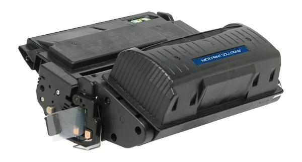 MICR Print Solutions Genuine-New High Yield MICR Toner Cartridge for HP Q5942X (HP 42X)