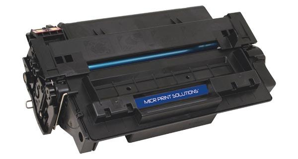 MICR Print Solutions Genuine-New MICR Toner Cartridge for HP Q7551A (HP 51A)