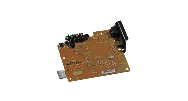 Depot International Remanufactured HP LaserJet P1505 Formatter (Main Logic) Board (Base Model Only)