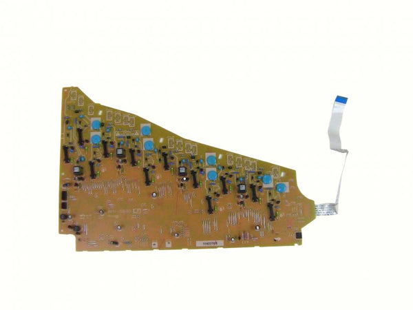 Depot International Remanufactured HP M551 Refurbished Lower High Voltage Power Supply Assembly
