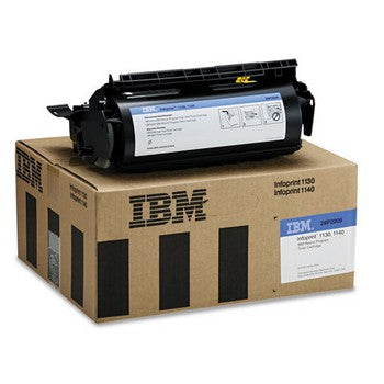 28P2009 Toner, 10000 Page-Yield, Black