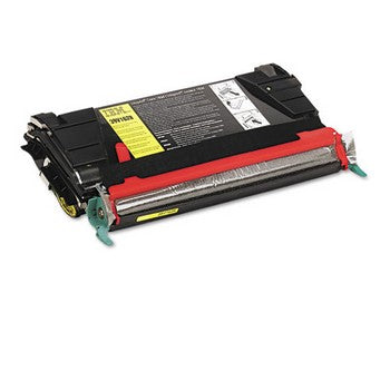 39V1628 High-Yield Toner, 7000 Page-Yield, Yellow
