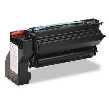 39V1923 High-Yield Toner, 15000 Page-Yield, Black