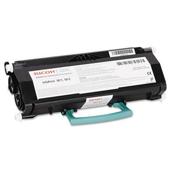 39V3204 High-Yield Toner, 9000 Page Yield, Black