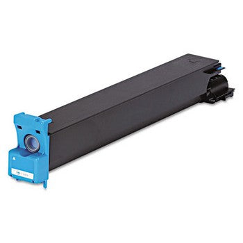 Compatible Katun 32871 Cyan Toner Cartridge