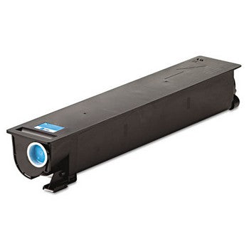 Compatible Katun 36861 Cyan Toner Cartridge