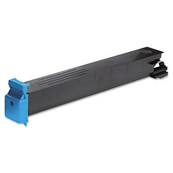Compatible Katun 37768 Cyan Toner Cartridge