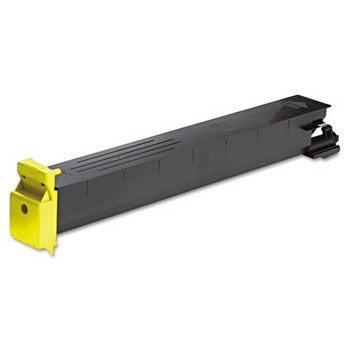 Compatible Katun 37770 Yellow Toner Cartridge