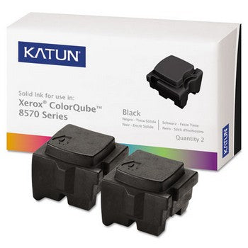 Compatible Katun 39401 Black, 2/Box Toner Cartridge