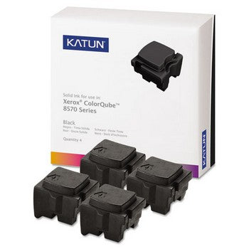 Compatible Katun 39403 Black, 4/Box Toner Cartridge