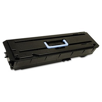 Kyocera TK-657 Black Toner Cartridge, Kyocera TK657
