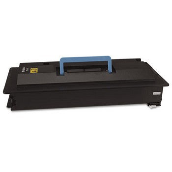 Kyocera TK-717 Black Toner Cartridge, Kyocera TK717