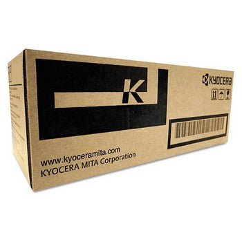 Kyocera TK899Y Yellow, Standard Yield Toner Cartridge, Kyocera TK899Y