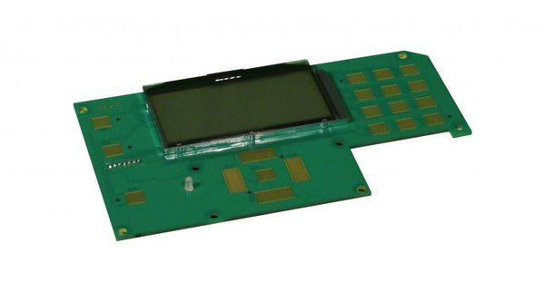 Depot International Remanufactured Lexmark T640 Refurbished Operator Panel PCB Assembly