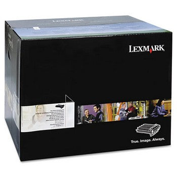 Lexmark 50F1H00 Black, High Yield Toner Cartridge