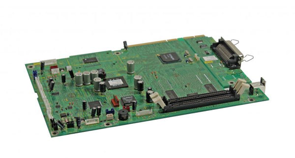 Depot International Remanufactured Lexmark T632 Refurbished Card ASM Nonnet 019/416