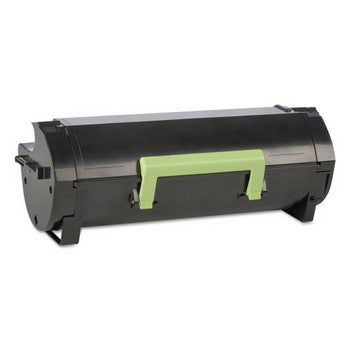Lexmark 601 Black Toner Cartridge, Lexmark 60F1000