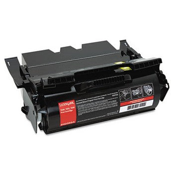 Lexmark 64035SA Black Toner Cartridge