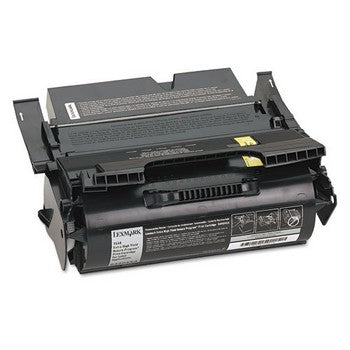 Lexmark 64404XA Black, Extra High Yield Toner Cartridge