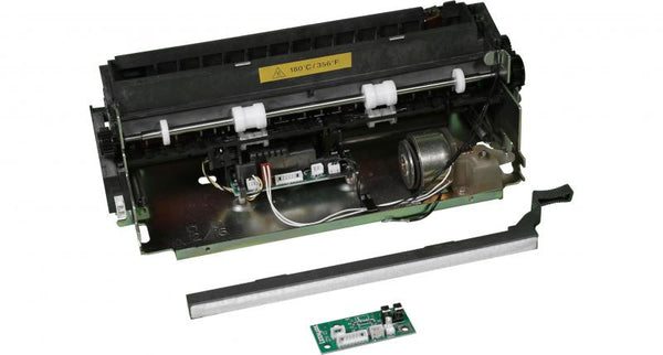 Depot International Remanufactured Lexmark Optra S 1650 Refurbished Fuser