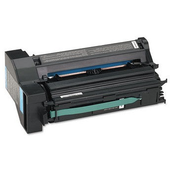 Lexmark C7720CX Cyan, Extra High Yield Toner Cartridge