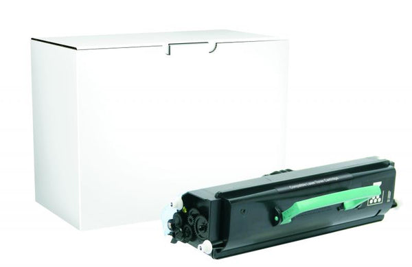 CIG Remanufactured Universal High Yield Toner Cartridge for Lexmark E230/E232/E240/E330/E340, Dell 1700/1710, IBM 1412/1512