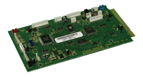 Depot International Remanufactured Lexmark T522/T522N Engine Board